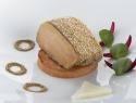 Foie gras au poivre de cassis